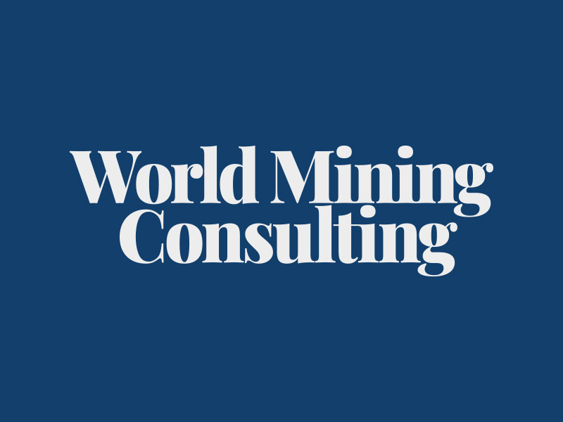 WORLD MINING CONSULTING
